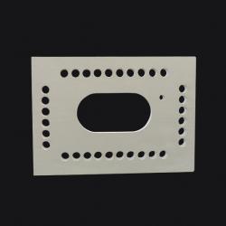 C81100178-66INSUL. HOLDER PANEL