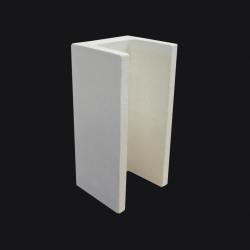 C81600018-66	TILE SIDE DOOR JAMB