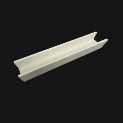 C81600019-66	TOP/BTM DOOR LINTLE