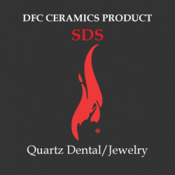 Quartz Dental Jewelry SDS