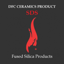 Fused Silica Product SDS