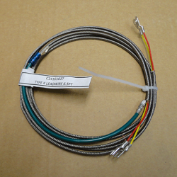 C14161037	LEADWIRE T/C TYPE K