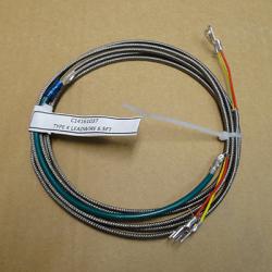 C14161037LEADWIRE T/C TYPE K