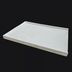 C81600046	HEARTH TILE